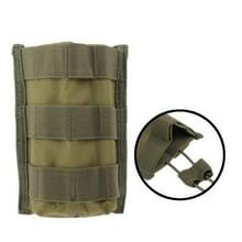 M4 M16 Open Top Magazine Pouch(Army Green)