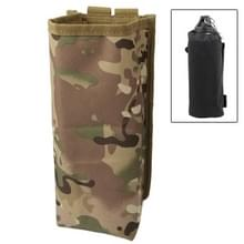 Waterkoker tas militaire waterdichte hoge dichtheid sterk waterkoker taille nylontas