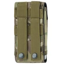 Stijlvol buiten Water bestendig stof Cell Phone Case, grootte: ca. 17 x 8,3 cm x 3,5 cm (CP)