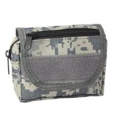 multifunctioneel Waterdicht Accessories Bag Sundries Bags Key Cell Phone Waist Bag Pouch hoesje voor Outdoor Activities (Khaki)