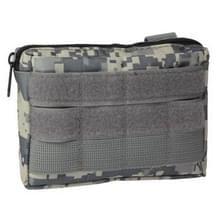 multifunctioneel Accessories Bag Sundries Bags hoesje voor Outdoor Activities (Khaki)