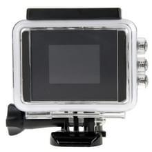 SJCAM SJ5000 Novatek Full HD 1080P 2.0 inch LCD scherm sport Camcorder Camera met waterdicht geval 14.0 Mega CMOS Sensor 30m Waterproof(White)