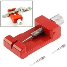 Horloge band Link Pin Remover metalen Adjuster Reparatieset