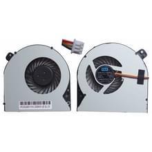 1.56W laptop Radiator Cooling Fan CPU koelventilator voor ASUS K55 / K55D