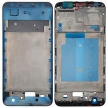 Huawei Mate 10 Lite / Maimang 6 Front huisvesting LCD Frame Bezel Plate(Black)