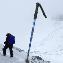 105cm alpinisme vier rechte Shank Cane