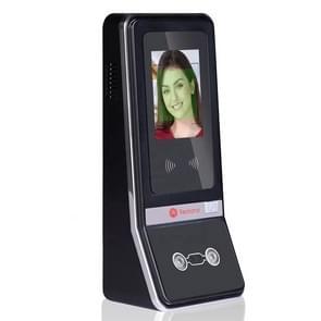 M515 2 8 inch capacitieve Touch LCD-scherm Face Vingerafdruk Tijd Aanwezigheid Machine