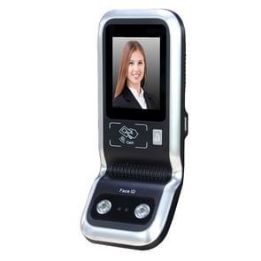 TF01 2 8 inch TFT Touch Screen Face Vingerafdruk Tijd Aanwezigheid Machine