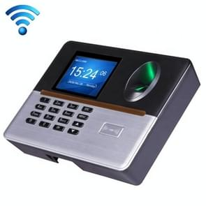 Realand AL365 Fingerprint Time Attendance with 2.8 inch Color Screen & ID Card Function & WiFi