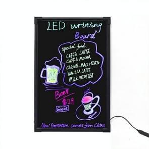 40x60cm elektronische handschrift fluorescerende Board gloeiende reclame Blackboard