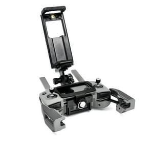 STARTRC telefoon/IPad Mount & fiets mount voor DJI Mavic 2 Pro/zoom afstandsbediening (zwart)