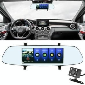 5.0 megapixel 170 graden groothoek Full HD 1080P Touch Button Video auto DVR  steun TF kaart (Max 32GB) / bewegings-detectie