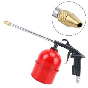 Auto multi-functionele water macht wasmachine hogedrukspuit pistool met waterkoker