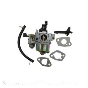 Carburateur Carb motor Carby Motor met pakking voor Honda GX160 5.5HP pomp / GX200 6.5HP Generator motor