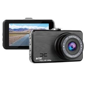 SE021 3 inch 170 graden groothoek Full HD 1080P één lens video auto DVR  ondersteuning TF Card/loop Recording/G-sensor