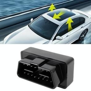 Auto auto venster Roll up dichterbij OBD-controller venster dichterbij systeem (Flameout venster dichterbij + zonnedak) voor Volkswagen