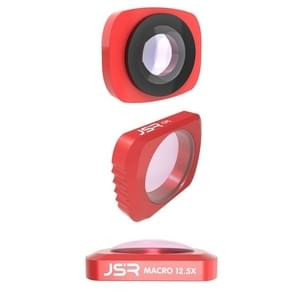 JSR 3 in 1 CR Super Wide Angle Lens 12.5X Macro Lens + CPL Lens Filter Set for DJI OSMO Pocket