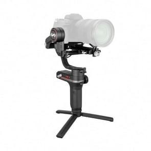 ZHIYUN YSZY011 Weebill-S Standaard Versie 360 Graden 3-Assige Handheld Gimbal Draadloze Camera Stabilisator met Statief + Quick Release Plate + Opbergkoffer voor DSLR Camera  Belasting: 3kg (Zwart)