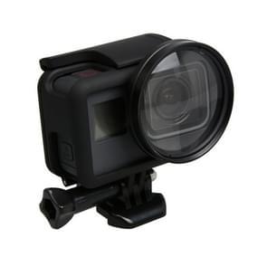 Voor GoPro HERO 5 Sport actie Camera Proffesional 52mm 10 X Macro Lens Close-up Filter