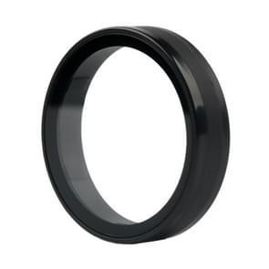 Voor Xiaomi Mijia kleine Camera 38mm UV bescherming Lens Filter (zwart)