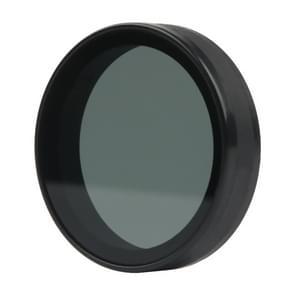 Voor Xiaomi Mijia kleine Camera 38mm ND Dimmer Lens Filter (zwart)