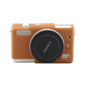 Zachte siliconen beschermhoes voor Canon M100
