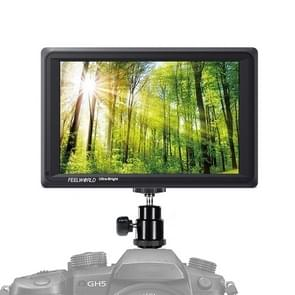 FEELWORLD FW279S 1920 Ã 1200 HDMI 7-inch camera veld monitor
