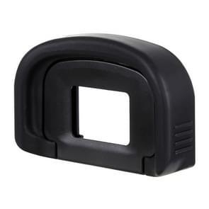 BV oculair Eyecup voor Canon EOS 1DS Mark III / 1DS Mark IV / 7D / 5D Mark III