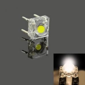 LandaTianrui LDTR - YJ033 / W 20 stuks 5mm LED wit verlichting Diodes(White)
