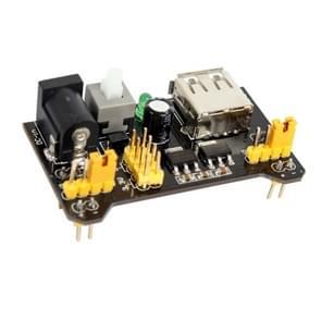 3 3 v 5V nieuwe Breadboard Power Supply Module brood Board CAES voor Arduino
