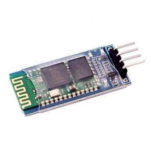 HC06 Slave Low Power Bluetooth seriële poort Module met logica niveau vertaler
