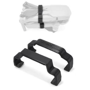 STARTRC Blade Holder Plastic Fixed Propeller Fixer Guard voor DJI Mavic Air 2(Zwart)