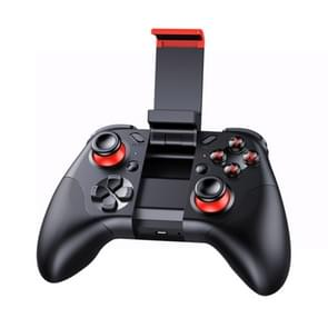 MOCUTE-054 Portable Bluetooth Wireless Game Controller met telefoon Clip  voor Android / iOS apparaten / PC