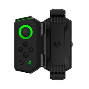 Originele Xiaomi Black Shark Universal Bluetooth Gamepad Left Hand Clip Shape Game Controller(Zwart)