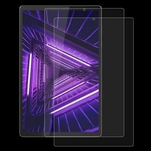 Voor Lenovo Tab M10 HD Gen 2 2 PCS 9H HD explosiebestendige gehard glasfilm