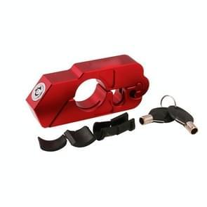 Motorcycle Lock Grip / Throttle / Brake / Stuurslot