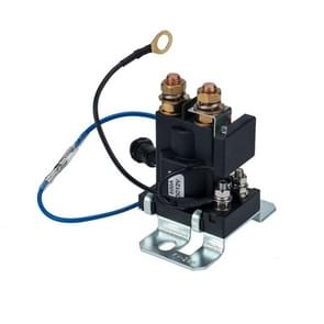Auto Modificatie 12V / 200A Dual Battery High Current Isolator Relay Battery Bidirectional Control Protector