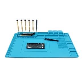 P8830 Onderhoud Platform reparatie isolatie Pad siliconen Mat