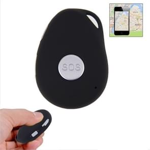 Mini GPS slimme Tracker met Bureau lader  ondersteuning van SOS / vallende Alarm / controleren / GSM