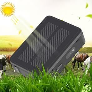 RF-V34 schapen koe vee vee IP67 waterdichte zonne-GSM GPS WiFi-Tracking  steun Voice controle & anti-verwijderen Alarm & SOS