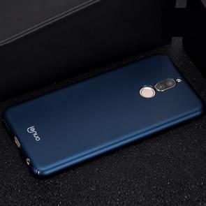 Lenuo voor Leshield serie Huawei Mate 10 Lite PC Dropproof terug beschermhoes Case(Blue)
