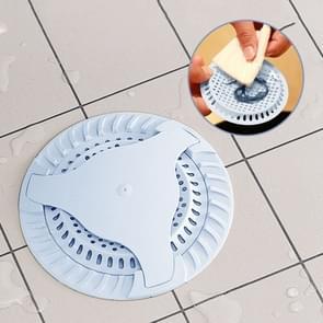 Zinken Filter vloer Drain Cover douche riool haar Colanders vulinrichtingen  willekeurige kleur levering