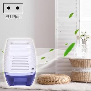 INVITOP mini draagbare huishoudelijke USB mobiele voeding Ontvochtiger lucht Moisturizing droger  EU plug