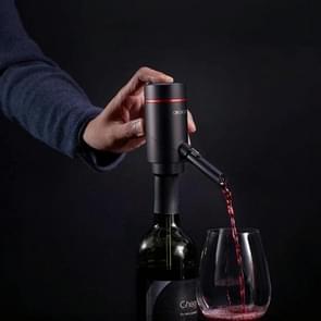 2 in 1 originele Xiaomi Circle Joy Smart USB opladen elektrische wijn dispenser maken Reflect set