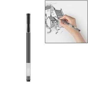 10 STKS originele Xiaomi duurzaam Signature gel pen (zwart)