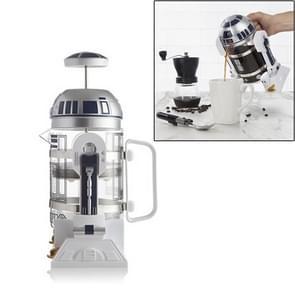 Robot vorm mini huishoudelijke Koffiezetapparaat machine