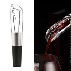 Originele Xiaomi cirkel vreugde RVS draagbare essentiële beluchten zuurstofverrijkende wijn Schenker Decanter