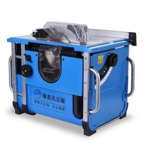 LC-ST-007 220V schoon zag vloer installatie zag houtbewerking tabel Saw snijmachine