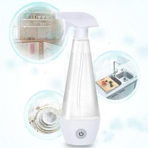 84 Desinfectie water maker hypochloriet ontsmettingsmiddel Clean Air Sprayer (Wit)