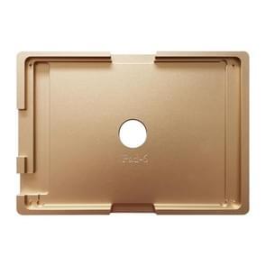 Druk op screen positioning mould voor iPad Air 2 / A1567 / A1566 9.7inch